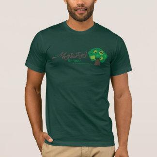 Men's MSCU sleeveless T T-Shirt