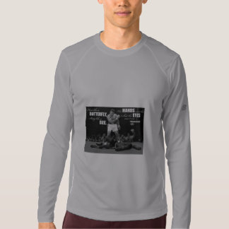 Men's New Balance Long Sleeve T-Shirt