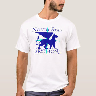 Men's North Star Gryphons T-Shirt