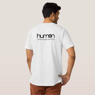 Men's Original Humon Combo Organic T-Shirt