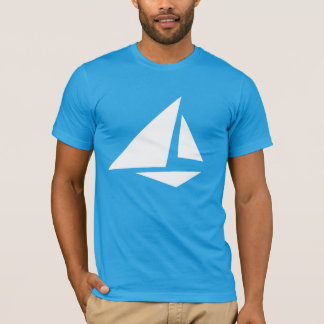 Men's Paper Sailboat Shirt