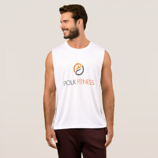 Men's Performance Tank Top
