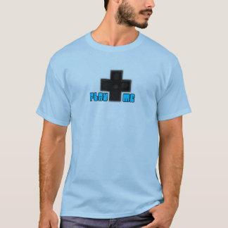 Mens Play Me T-Shirt