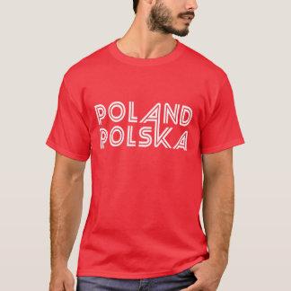 Men's Poland Polska T-Shirt
