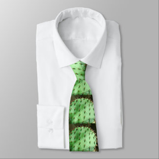 Men's Prickly Pear in Cartoon Tie