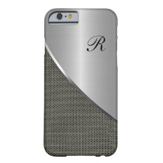 Men's Professional Designed Barely There iPhone 6 Case