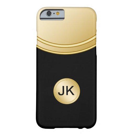 Mens Professional iPhone 6 case