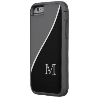 Mens Professional Monogram Style Tough Xtreme iPhone 6 Case