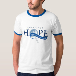 Men's Quest 4 Hope Tee
