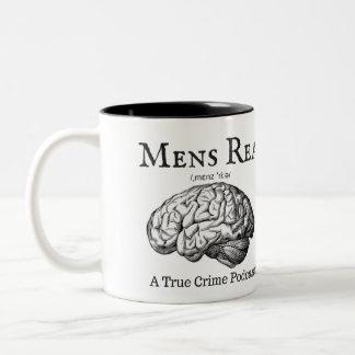 Mens Rea Mug