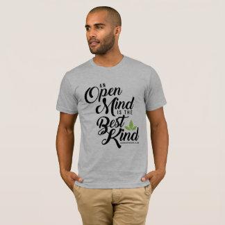 Men's Relaxed Cannatopia Open Mind Tee