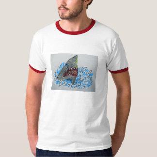 MEN'S RINGER T-SHIRT - SHARK