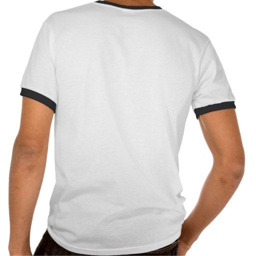 Men's Ringer T-Shirt Tees