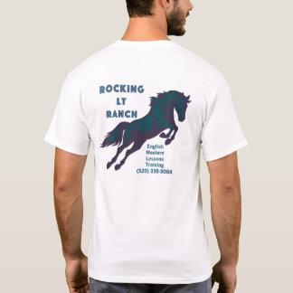 Men's RLTR(jumping horse) shirt
