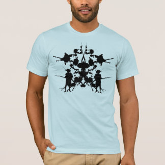 MENS RORSCHACH PARKWAY SOUTH T-Shirt