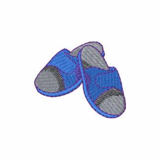 Men's Sandals Track Jacket