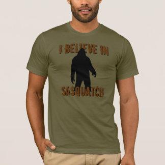Mens Sasquatch T-Shirt