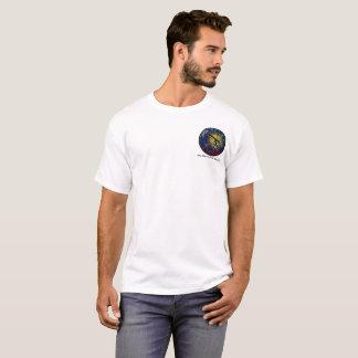 Mens SCAS Basic T-Shirt
