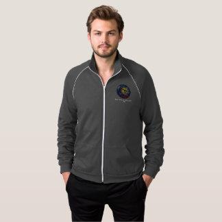 Men's SCAS Fleece Jacket