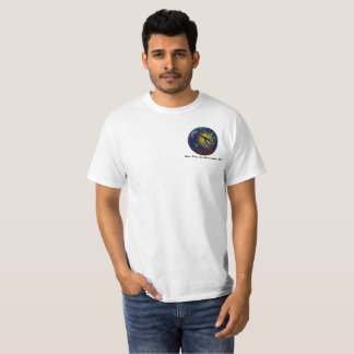 Mens SCAS Value T-Shirt