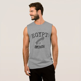 Men's Scituate Egypt Beach Tank