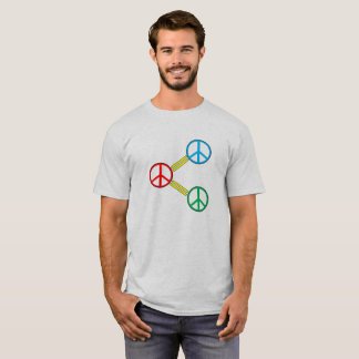 Men's Share Peace T-shirt