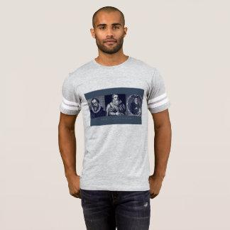 Men's Shoulders of Giants T-Shirt
