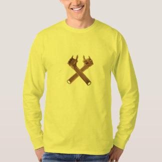 Men's Skilled Trade Long Sleeve T-Shirt