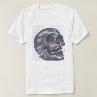 Mens Skull tee