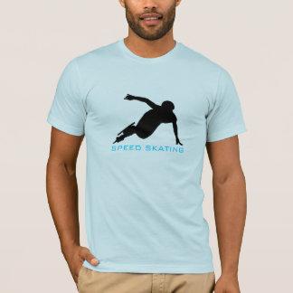 Men's Speed Skating T-Shirt