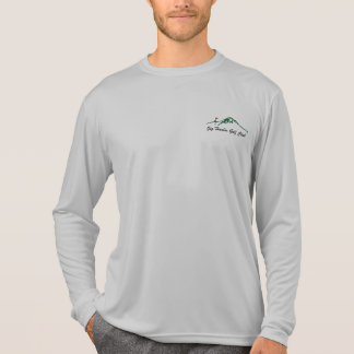 Men's Sport-Tec Long Sleeve T-Shirt