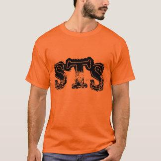 Men's STS Short Sleeve Bold T-Shirt