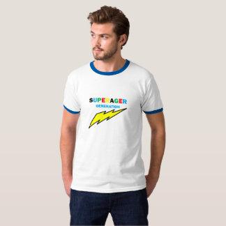 Men's SuperAger Ringer T-shirt