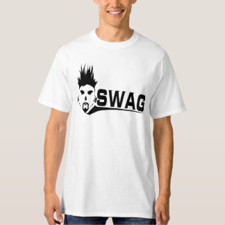Men's SWAG Tall Hanes T-Shirt