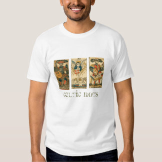 Men's T - Nots Tarot T Shirts