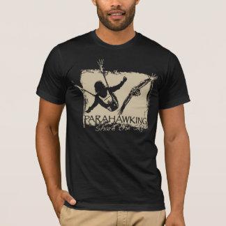 Mens T-shirt - Black