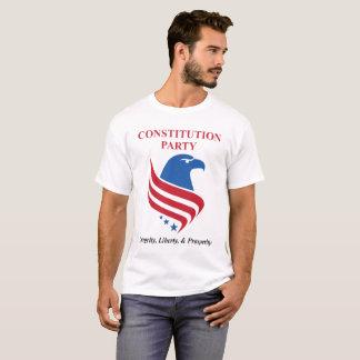 Men's T-Shirt - Colors Available