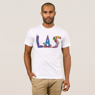 Men's T-Shirt | LAS VEGAS, NV (LAS)