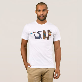 Men's T-Shirt | LOUISVILLE, KY (SDF)