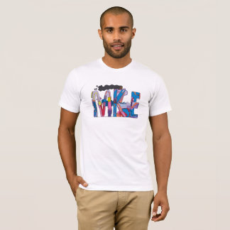 Men's T-Shirt | MILWAUKEE, WI (MKE)