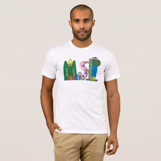Men's T-Shirt | MINNEAPOLIS, MN (MSP)