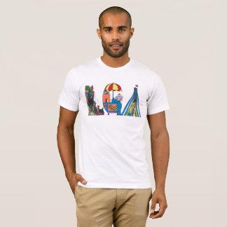 Men's T-Shirt | NEW YORK, NY (LGA)