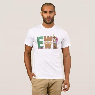 Men's T-Shirt | NEWARK, NJ (EWR)