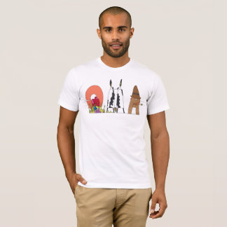 Men's T-Shirt | OMAHA, NE (OMA)