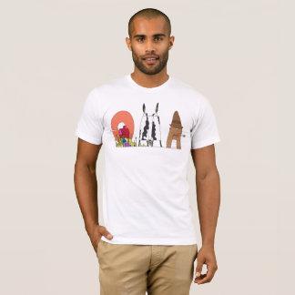 Men's T-Shirt   OMAHA, NE (OMA)