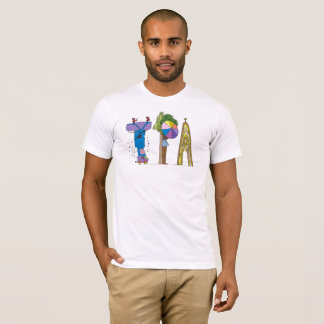 Men's T-Shirt | TAMPA, FL (TPA)