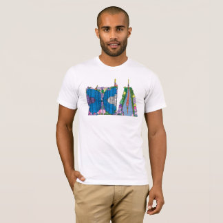 Men's T-Shirt | WASHINGTON, DC (DCA)