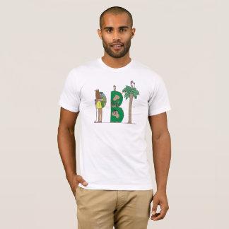 Men's T-Shirt | WEST PALM BEACH, FL (PBI)