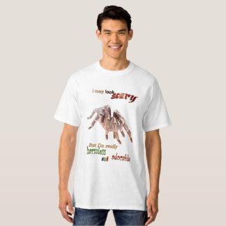 Men's Tall Hanes Tarantula T-Shirt