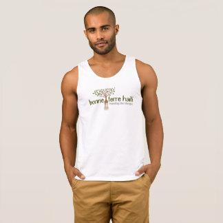 Men's Tank for BONNE TERRE HAITI
